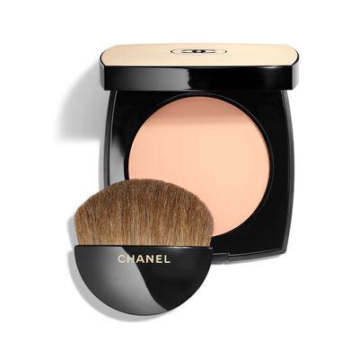 CHANEL   Les Beiges Healthy Glow Sheer Powder in N°10