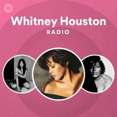 Whitney Houston Radio