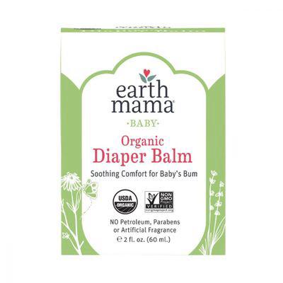 EARTH MAMA | Earth Mama Organic Diaper Balm 2oz