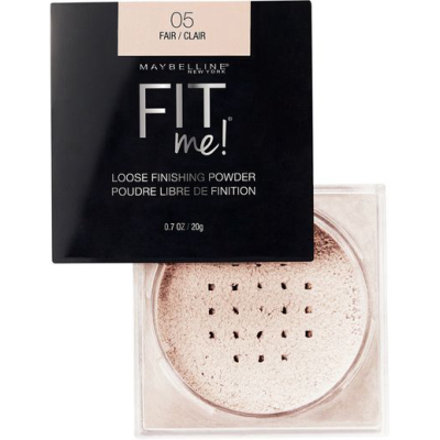 MAYBELLINE | Fit Me Loose Finishing Powder