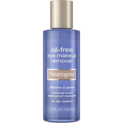 NEUTROGENA | Oil-Free Eye Makeup Remover