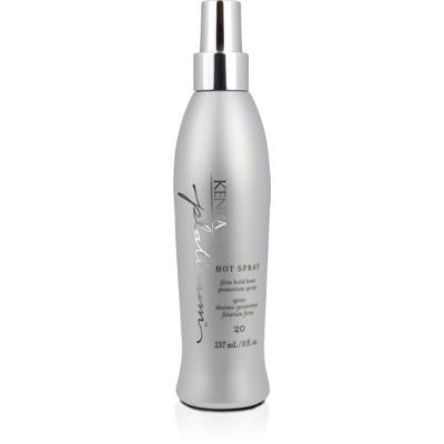 KENRA PROFESSIONAL | Platinum Hot Spray
