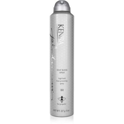 KENRA PROFESSIONAL | Heat Block Spray