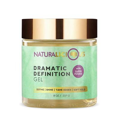 NATURALICIOUS | Dramatic Definition Gel