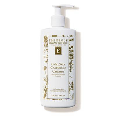 EMINENCE ORGANIC SKIN CARE | Calm Skin Chamomile Cleanser
