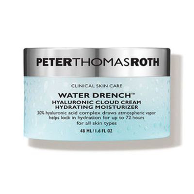 PETER THOMAS ROTH   Water Drench Hyaluronic Hydrating Cream Moisturizer