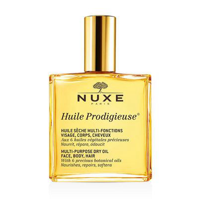 NUXE | Huile Prodigieuse Multi-Purpose Dry Oil