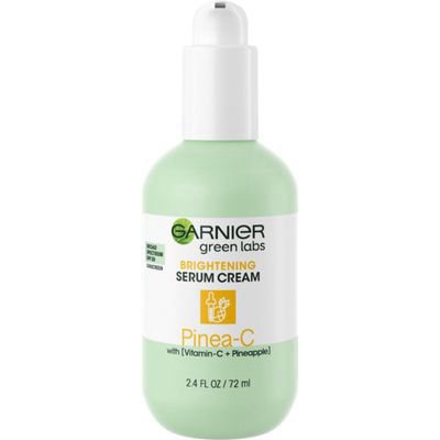 GARNIER | Green Labs Pinea-C Brightening Serum Cream SPF 30