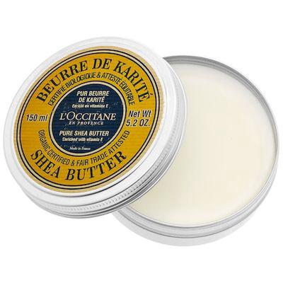L'OCCITANE | 100 Percent Pure Shea Butter