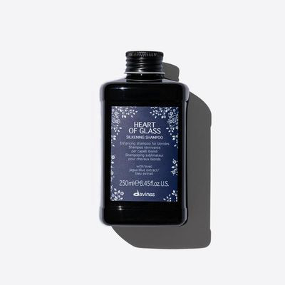 heart of glass - Silkening Shampoo