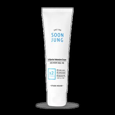 Soon Jung 2x Barrier Intensive Cream