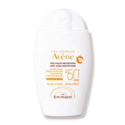 AVÈNE | Mineral Sunscreen Fluid SPF 50+