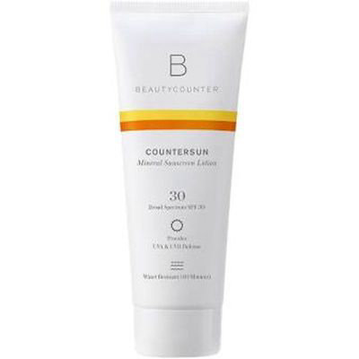 BEAUTYCOUNTER | Countersun Mineral Sunscreen Lotion SPF 30