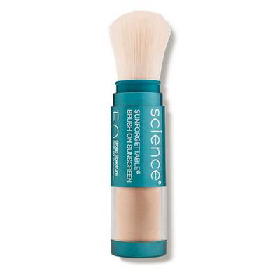 COLORSCIENCE | Sunforgettable Total Protection Brush-On Shield SPF 50