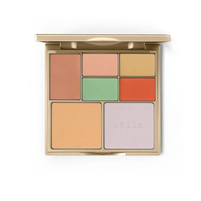 STILA | Correct & Perfect All-In-One Correcting Palette