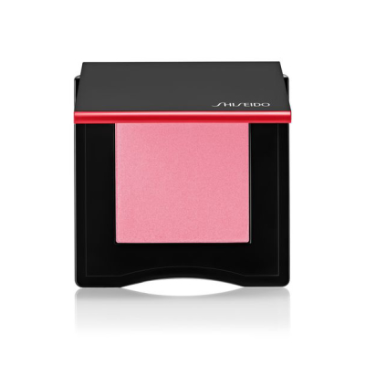 SHISEIDO   Inner Glow Cheek Powder - Aura Pink