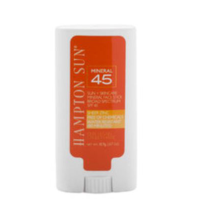 HAMPTON SUN | SPF 45 Mineral Face Stick