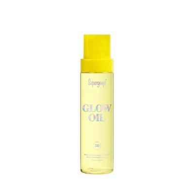 SUPERGOOP! | Glow Oil SPF 50