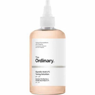 THE ORDINARY | Glycolic Acid 7% Toning Solution