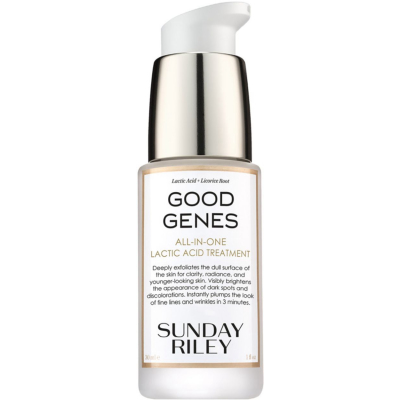 SUNDAY RILEY | Good Genes All-In-One Lactic Acid Treatment
