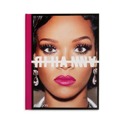 """PHAIDON PRESS   The """"Rihanna"""" Book"""