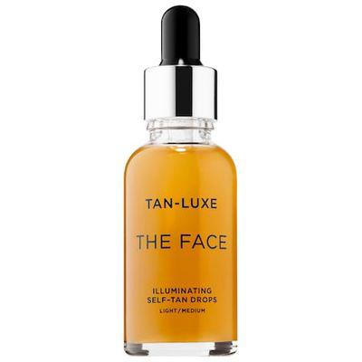 TAN-LUXE | The Face Illuminating Self-Tan Drops