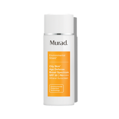 MURAD | City Skin Age Defense SPF 50