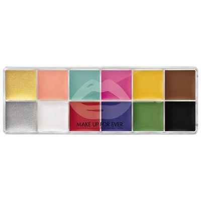 MAKE UP FOR EVER   Flash Color Palette