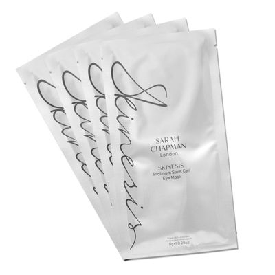 SARAH CHAPMAN | Skinesis Platinum Stem Cell Eye Mask