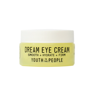 YOUTH TO THE PEOPLE | Superberry Dream Eye Cream