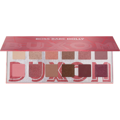 BUXOM | Boss Babe Dolly Eyeshadow Palette