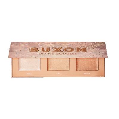 BUXOM | Divine Goddess Luminizing Highlighter Palette