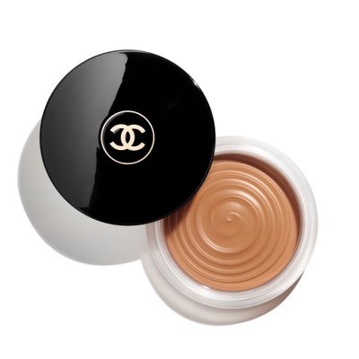 CHANEL | Les Beiges Healthy Glow Bronzing Cream - Soleil Tan