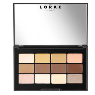 LORAC | Pro Conceal & Contour Palette