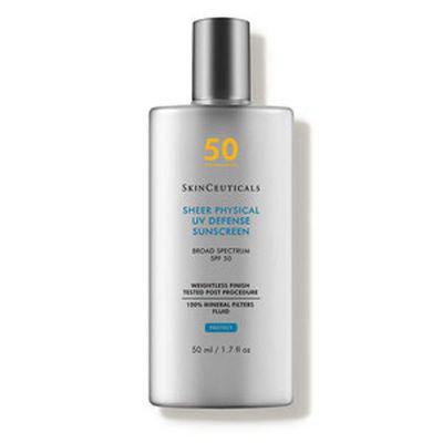 SKINCEUTICALS   Sheer Physical UV Defense Sunscreen SPF 50