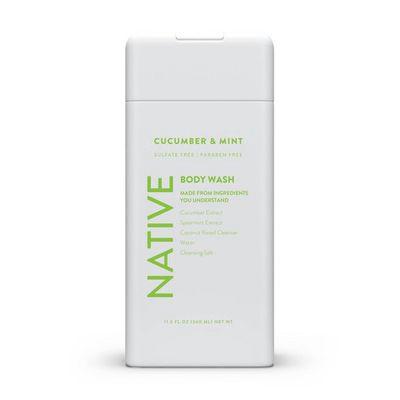 NATIVE | Women's Body Wash