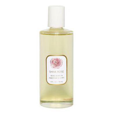 SHIVA ROSE | Venus Amber Body Oil