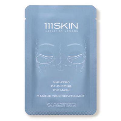 111SKIN | Sub Zero De-Puffing Eye Mask