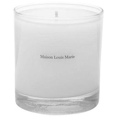 MAISON LOUIS MARIE | No.04 Bois de Balincourt Candle