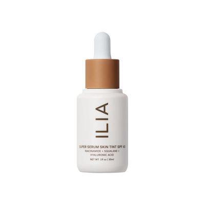 ILIA | Super Serum Skin Tint SPF 40
