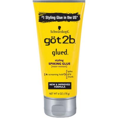 GOT 2B   Glued Spiking Glue