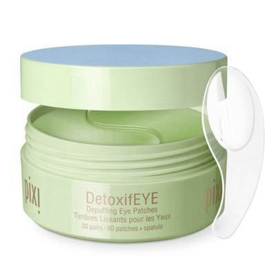 """PIXI   DetoxifEYE Depuffing Eye Patches *SKINSTORE CODE """"ZION"""" FOR 25% OFF*"""