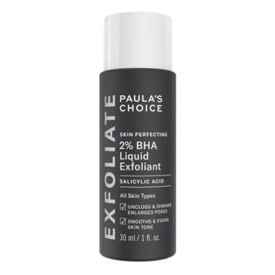 "PAULA'S CHOICE   Skin Perfecting 2% BHA Liquid Exfoliant *CODE ""DRZIONKO15"" FOR DISCOUNT*"
