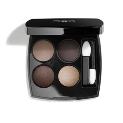 CHANEL | Les 4 Ombres - 322 Blurry Grey