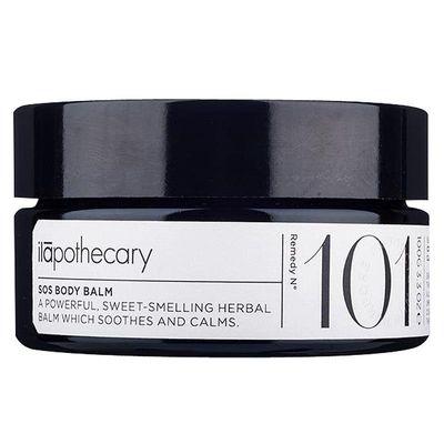 ILAPOTHECARY | #101 Sos Body Balm