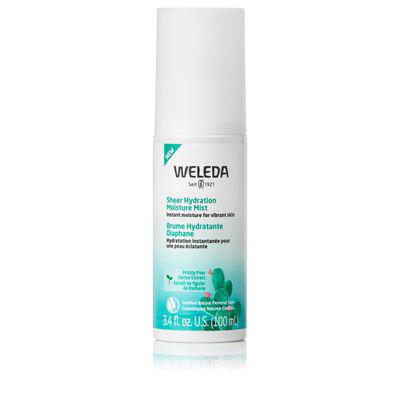 WELEDA   Sheer Hydration Moisture Mist