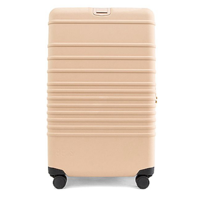 BEIS | The Carry-On Roller - Beige