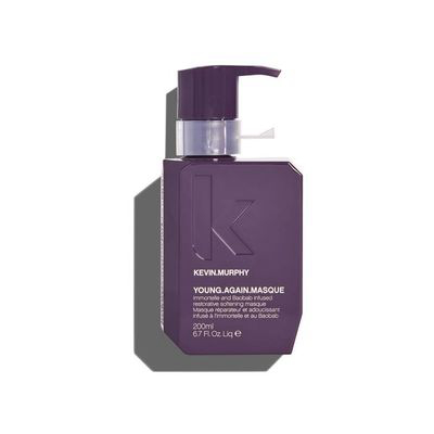 KEVIN.MURPHY | Kevin.murphy Young.again.masque
