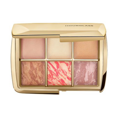 HOURGLASS | Ambient  Lighting Face Palette – Sculpture