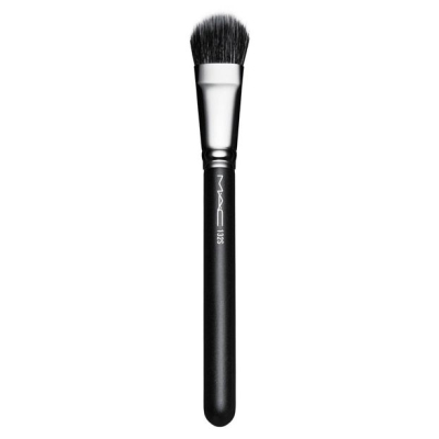 MAC COSMETICS | 132S Synthetic Duo Fibre Foundation Brush